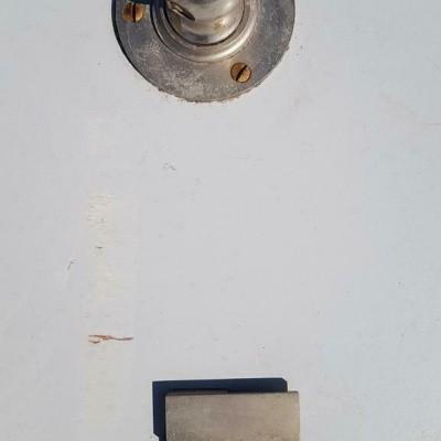 Foto van Inbouw kluisdeuren branddeuren archiefdeuren