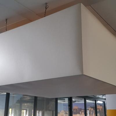 Foto van Designlampen blokformaat