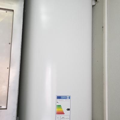 Inventum Daalderop boilers