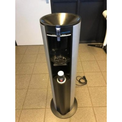 Foto van Water dispenser, water cooler ebac