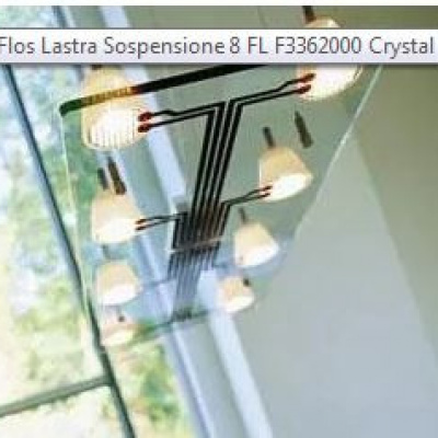 Foto van Flos Designlamp