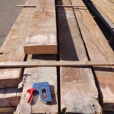 Foto van Balkhout constructie hout