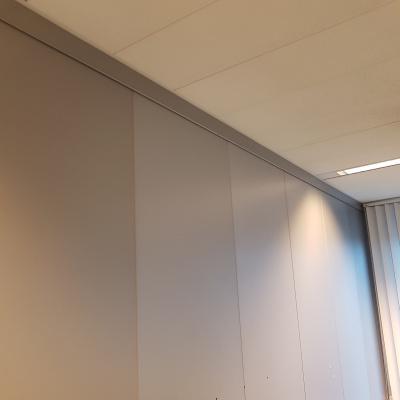 Foto van Akoestische panelen, scheidingswanden, systeemwanden, kantoorwanden Merk Brakel