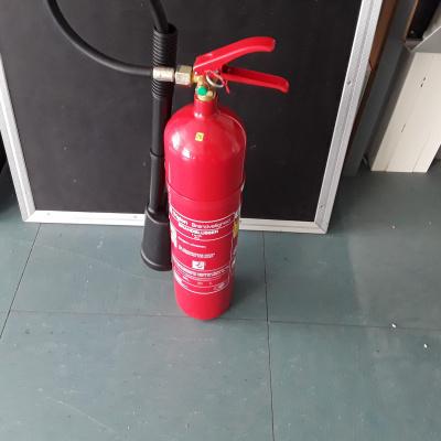 Foto van Brandblussers brandslanghaspels