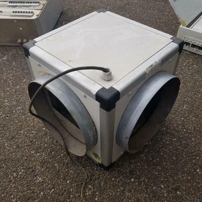 Stork ventilatiebox