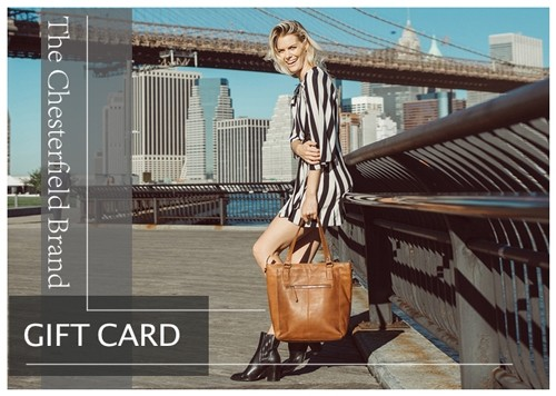 Giftcard dames