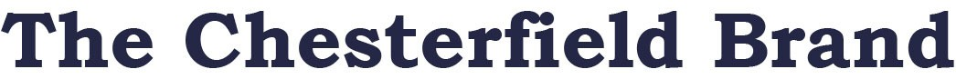 The Chesterfield Brand logo