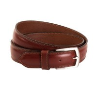 Leather Belt Cognac Grant Cognac