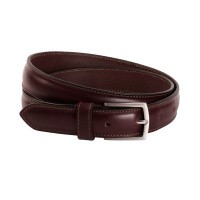 Leather Belt Brown Gavin Brown