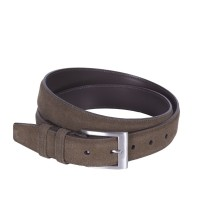 Suede Riem Able Taupe Taupe