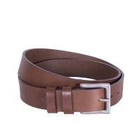 Leather Belt Brandon Cognac Cognac
