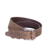 Leather Belt Finn Cognac Cognac