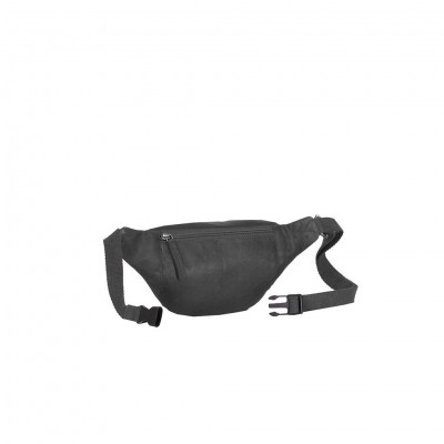 Photo of Leather Waist Pack Black Jack