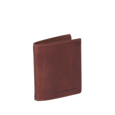 Photo of Leather Wallet Cognac Carl