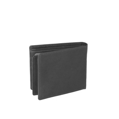 Photo of Leather Wallet Black Ralph