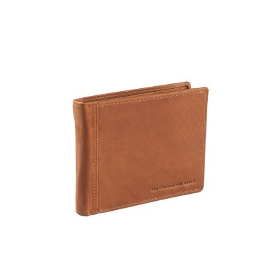 Photo of Leather Wallet Cognac Alvina