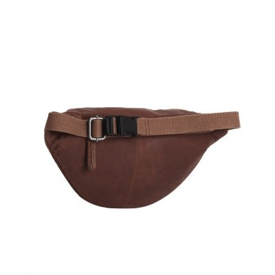 Photo of Leather Waist Pack Brown Eden