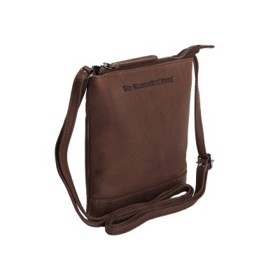 Photo of Leather Shoulderbag Brown Jess