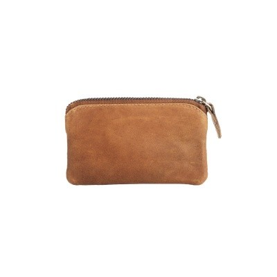 Photo of Leather Wallet Cognac Oliver