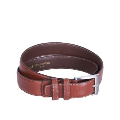 Photo of Leather Belt Elliot Brown