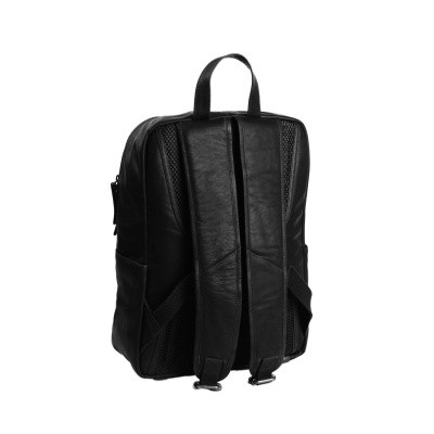 Photo of Leather Backpack Black Ari