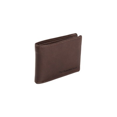 Photo of Leather Wallet Brown Dejan