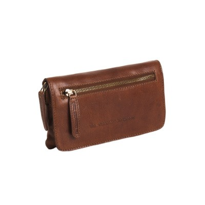 Photo of Leather Waist Pack Cognac Carter