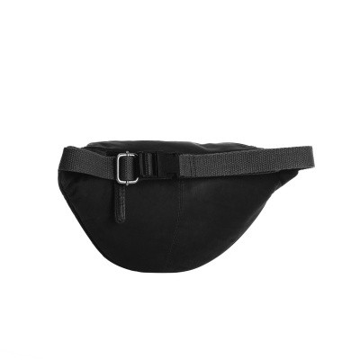 Photo of Leather Waist Pack Black Eden