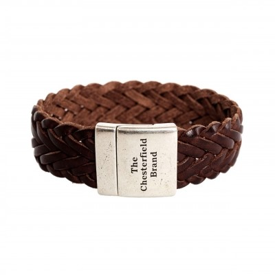 Photo of Leather Bracelet Brown Avatar