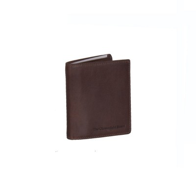 Photo of Leather Wallet Brown Carl