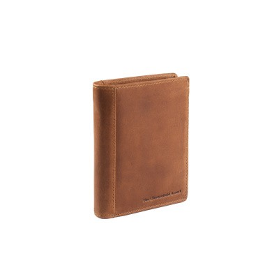Photo of Leather Wallet Cognac Ethel