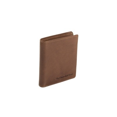 Photo of Leather Wallet Cognac Nilo
