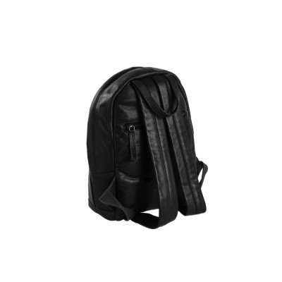 Photo of Leather Backpack Black Jamie