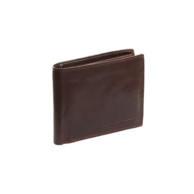 Photo of Leather Wallet Brown Tom
