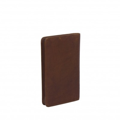 Photo of Leather Wallet Cognac Ella