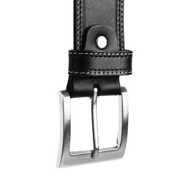Photo of Leather Belt Black Fela