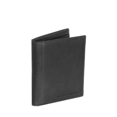 Photo of Leather Wallet Black Ethel