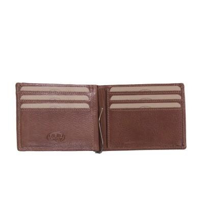 Photo of Leather Wallet Cognac Joshua