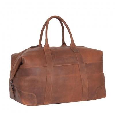 Photo of Leather Weekender Cognac Portsmouth