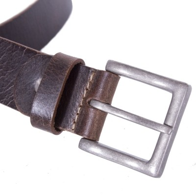 Photo of Leather Belt Antonio Cognac