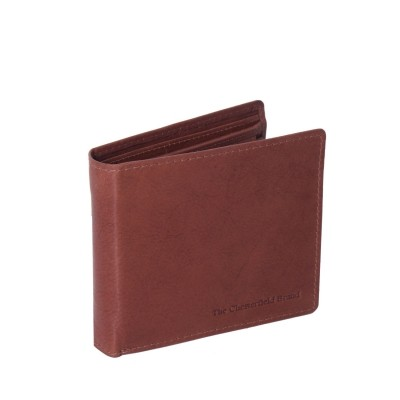 Photo of Leather Wallet Cognac Ralph