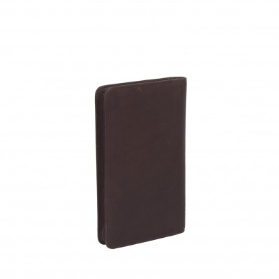 Photo of Leathet Wallet Brown Ella