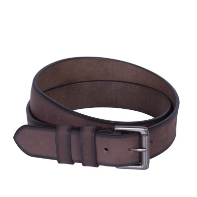 Photo of Leather Belt Milan Brown