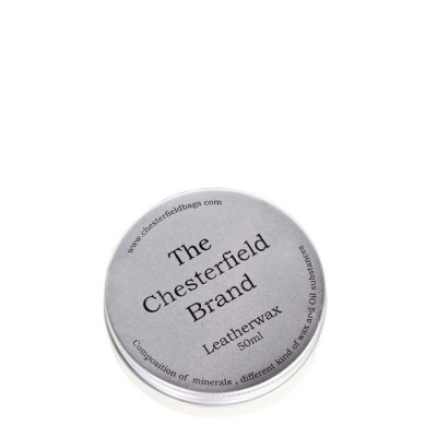 The Chesterfield Brand Leder Wax