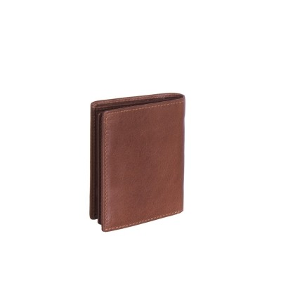 Photo of Leather Wallet Cognac Mason