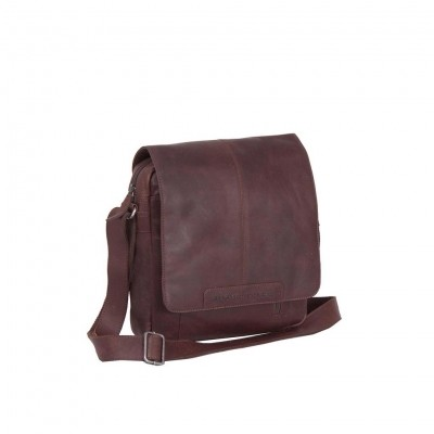 Photo of Leather Shoulder Bag Medium Raphael