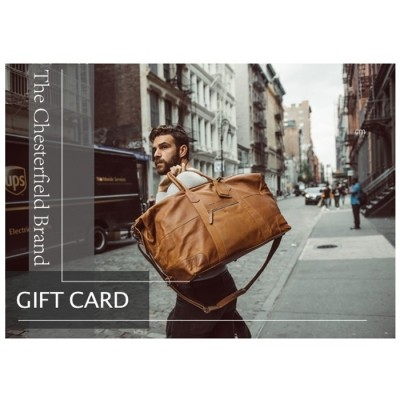 Giftcard for Men