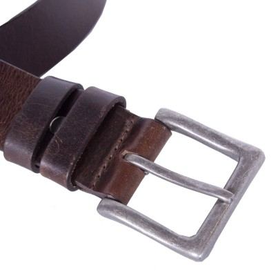 Photo of Leather Belt Antonio Brown