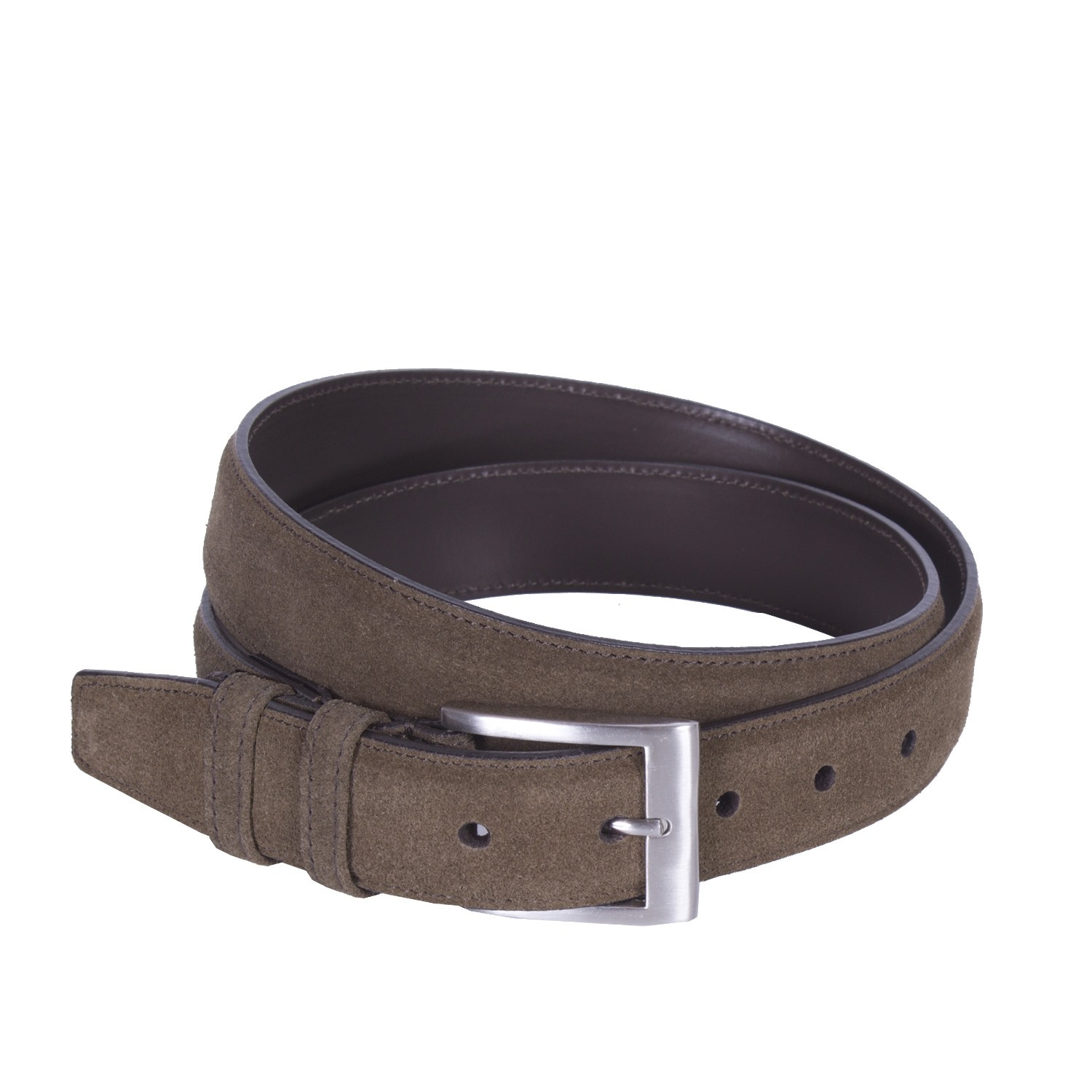 Imagem de Chesterfield Leather Belt Able Taupe