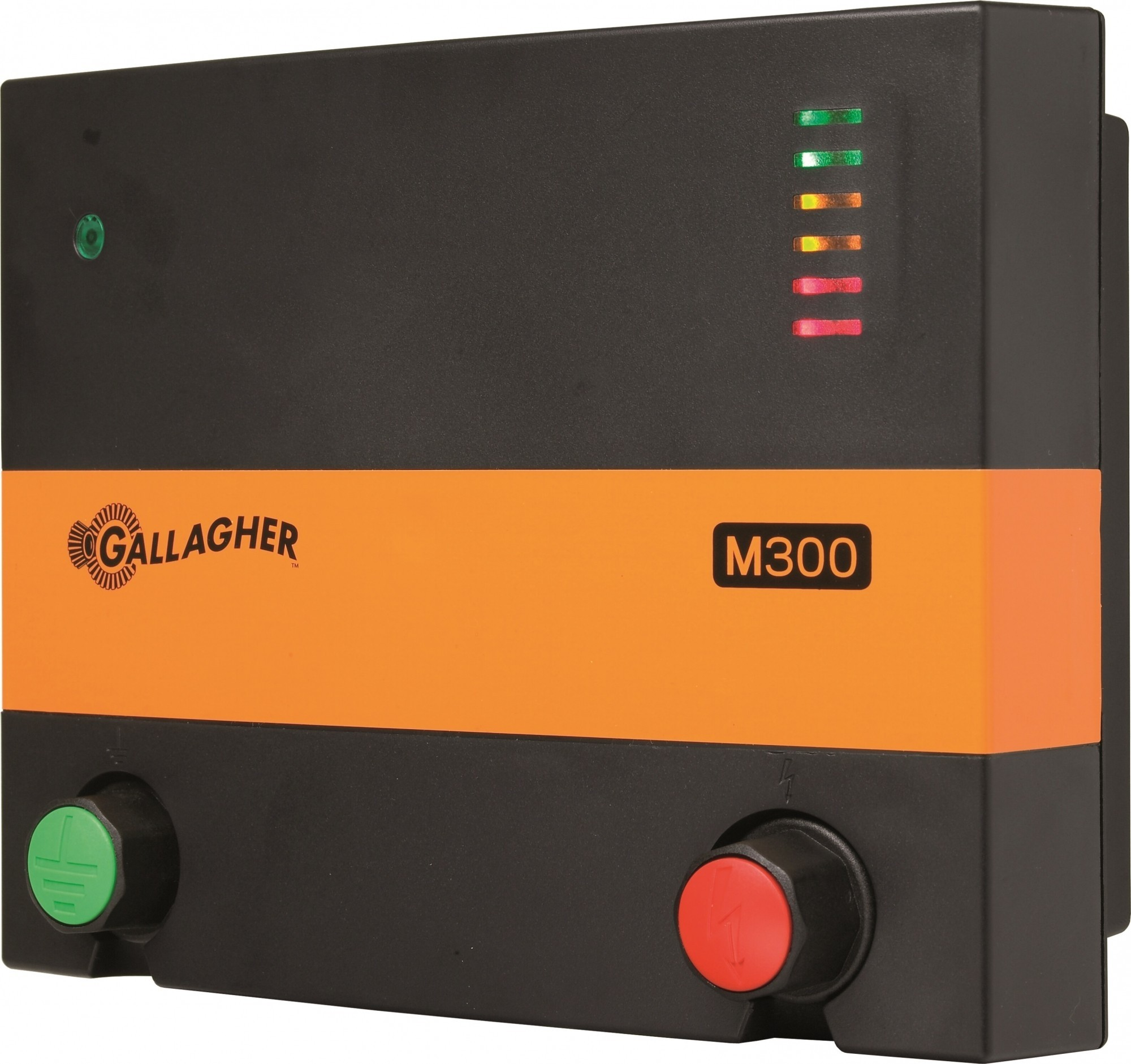 Schrikdraadapparaat Gallagher M300 230V